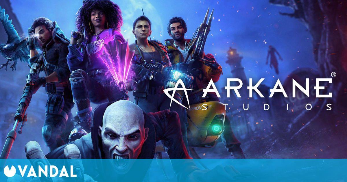 Redfall, el nuevo cooperativo de Arkane Studios, llevaría en desarrollo desde 2017