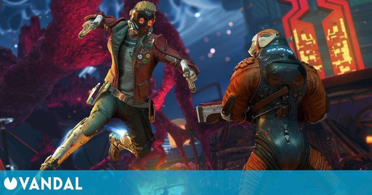 Marvel's Guardians of the Galaxy iba a tener modo multijugador, según su exdirector