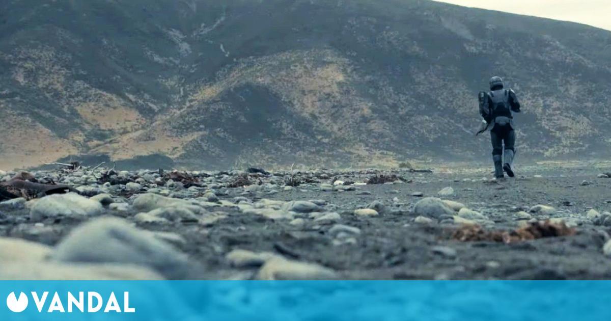 Primer tráiler de Long Way Home, una espectacular película de Halo hecha por un fan