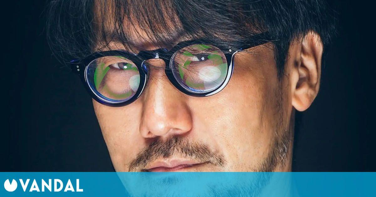 Kojima y Xbox ya tienen casi cerrado su acuerdo de colaboración, según un rumor