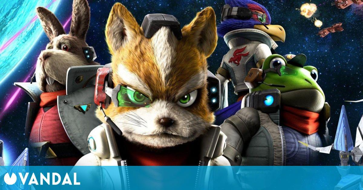 Desarrollador de Star Fox estaría interesado en hacer una nueva entrega sin gimmicks