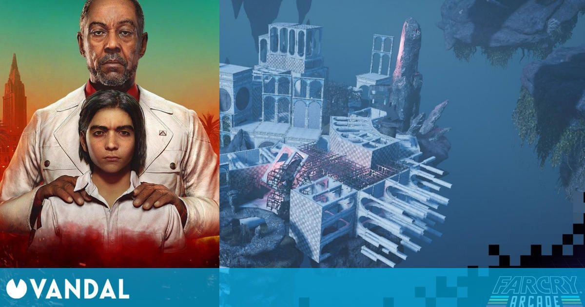 Far Cry 6 prescindirá del editor de mapas y de misiones