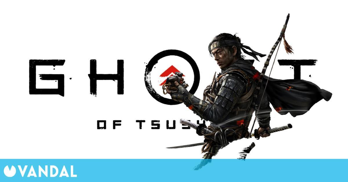 PlayStation registra el dominio de Ghost of Ikishima, la rumoreada expansión independiente