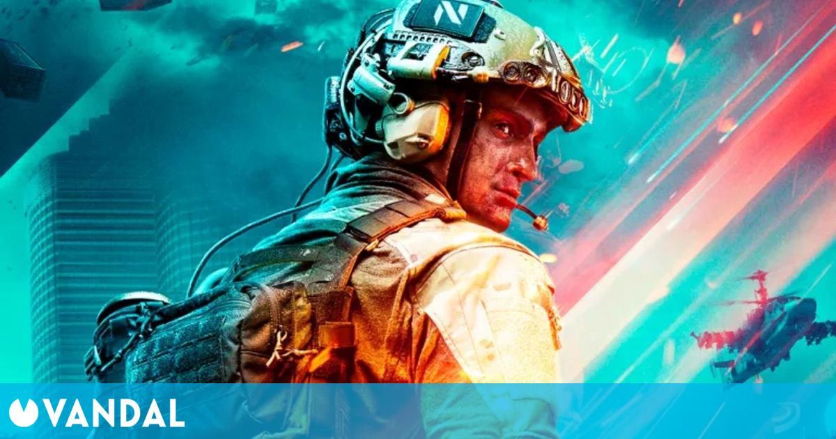 Battlefield 2042 presenta sus colaboradores para asegurar que esta saga 'sea la mejor'