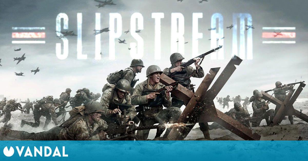Call of Duty: Vanguard ya estaría en pruebas: Se filtra 'Slipstream', una versión interna