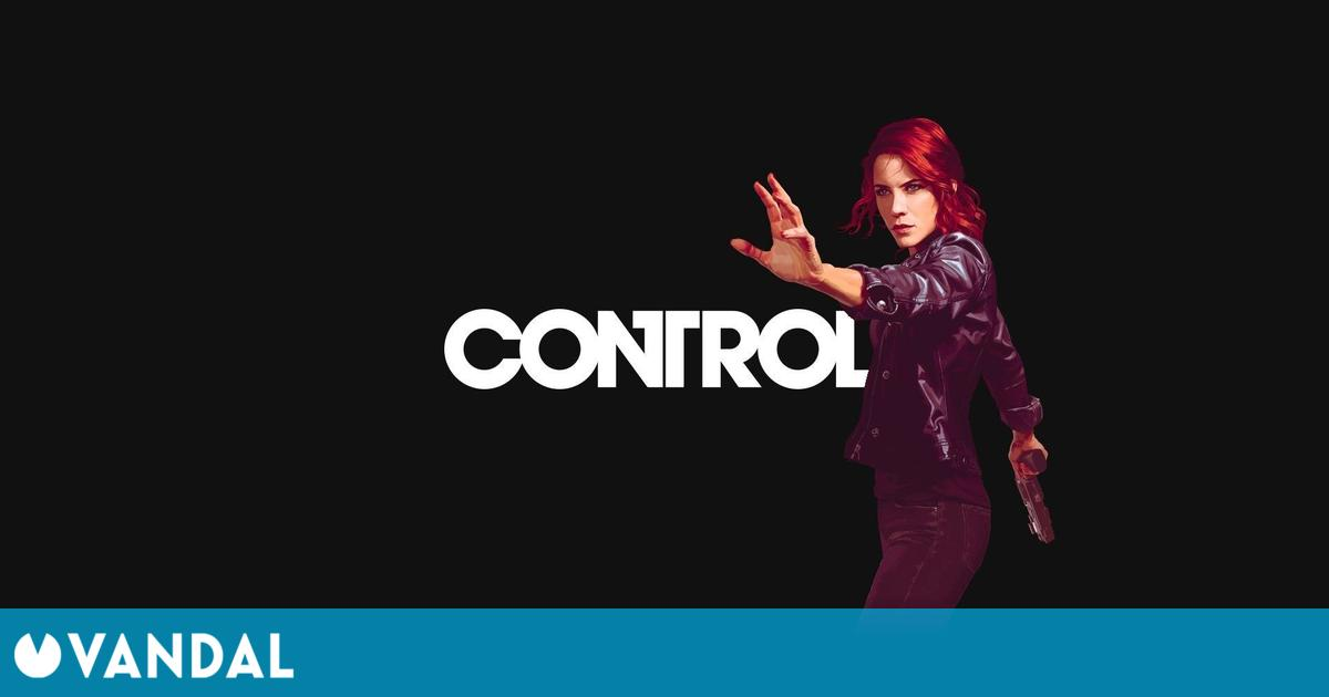 Remedy: Están trabajando en un Control de 'gran presupuesto' y en un spin-off multijugador (30/06/2021)
