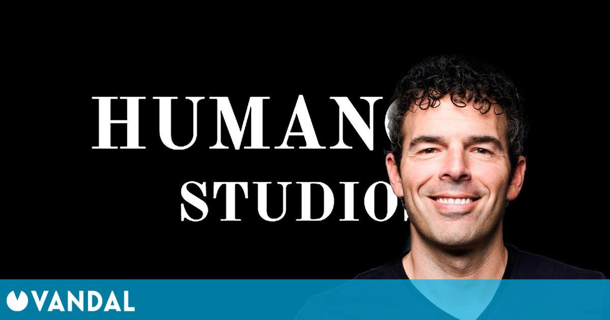 El director de la trilogía Mass Effect funda Humanoid Studios