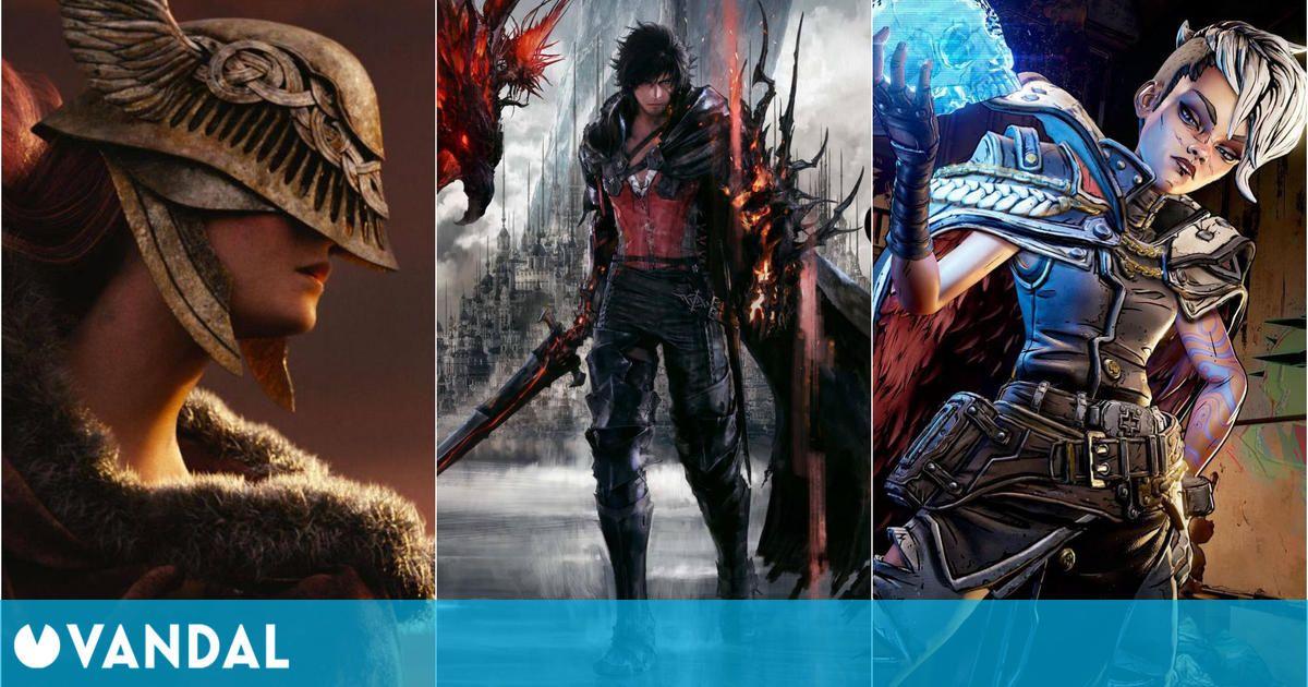 E3 2021: Anunciadas conferencias de Bandai Namco, Square Enix, Capcom y Warner Bros.
