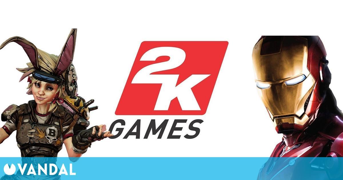 2K en el E3 2021: Un spin-off de Borderlands, un XCOM de Marvel y más, según una filtración