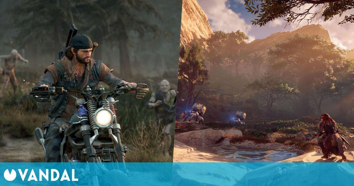 Sony descarta que los juegos exclusivos de PS5 y PS4 lleguen a PC en el lanzamiento
