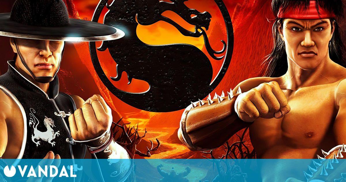 Miles de fans piden Mortal Kombat: Shaolin Monks remasterizado en una encuesta de Ed Boon