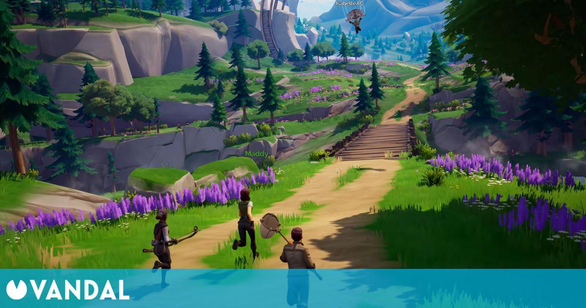 Palia es un MMO que mezcla Animal Crossing con Zelda: Breath of the Wild