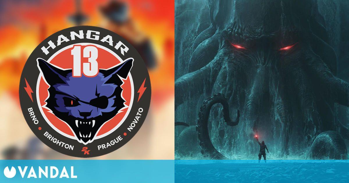 Hangar 13, autores de Mafia III, estarían trabajando en un mundo abierto de ciencia ficción