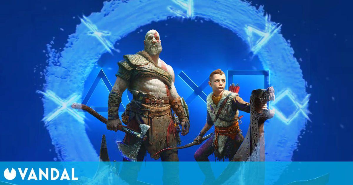 Sony celebraría un evento en junio en el que mostraría God of War: Ragnarok, según un rumor