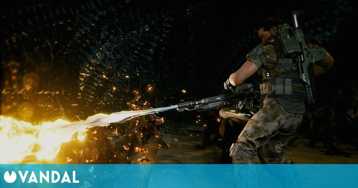 Focus Home Interactive confirma que Aliens: Fireteam llegará en verano de 2021