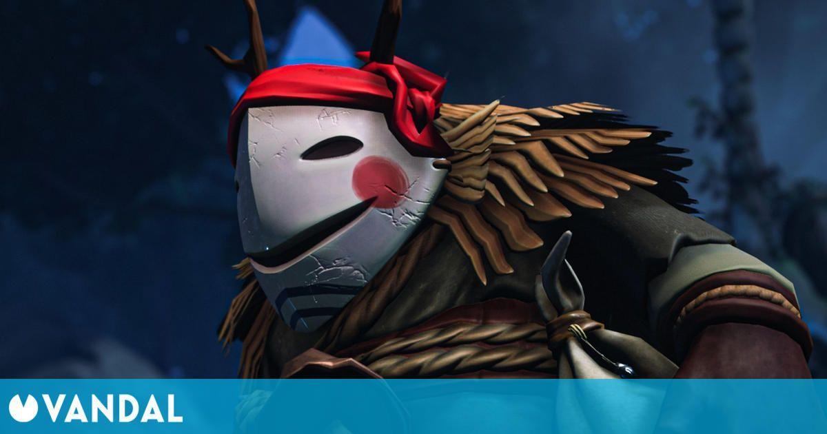 The Waylanders, el juego de rol celta, retrasa el lanzamiento de su versión 1.0 hasta otoño