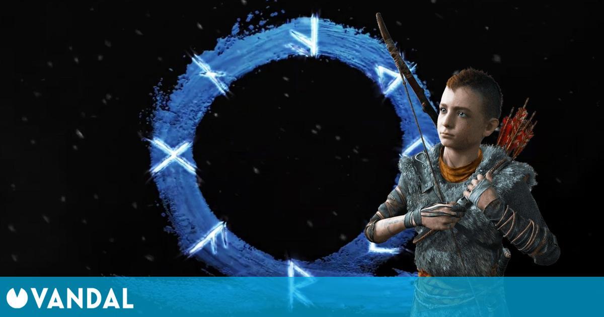 Estaba previsto que God of War: Ragnarok fuera de generación cruzada desde el principio