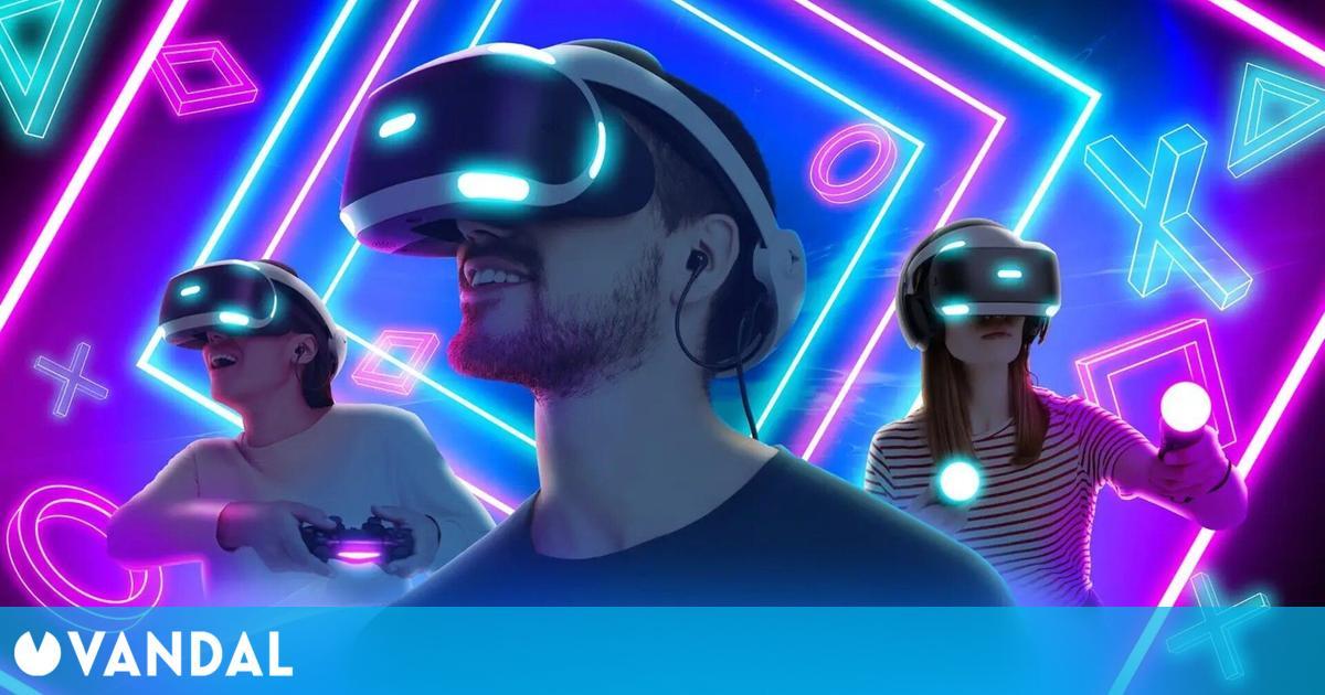 PlayStation VR: Sony comparte detalles de 7 nuevos juegos que llegarán próximamente