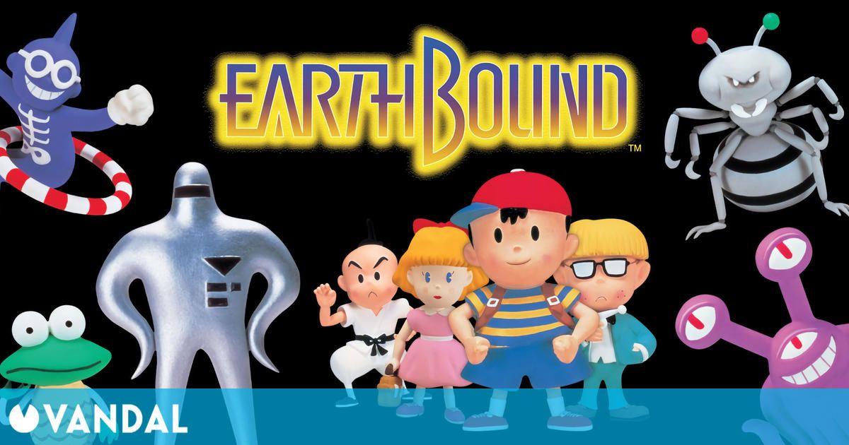 EarthBound: Descubren infinidad de nuevos detalles y secretos de este JRPG de culto