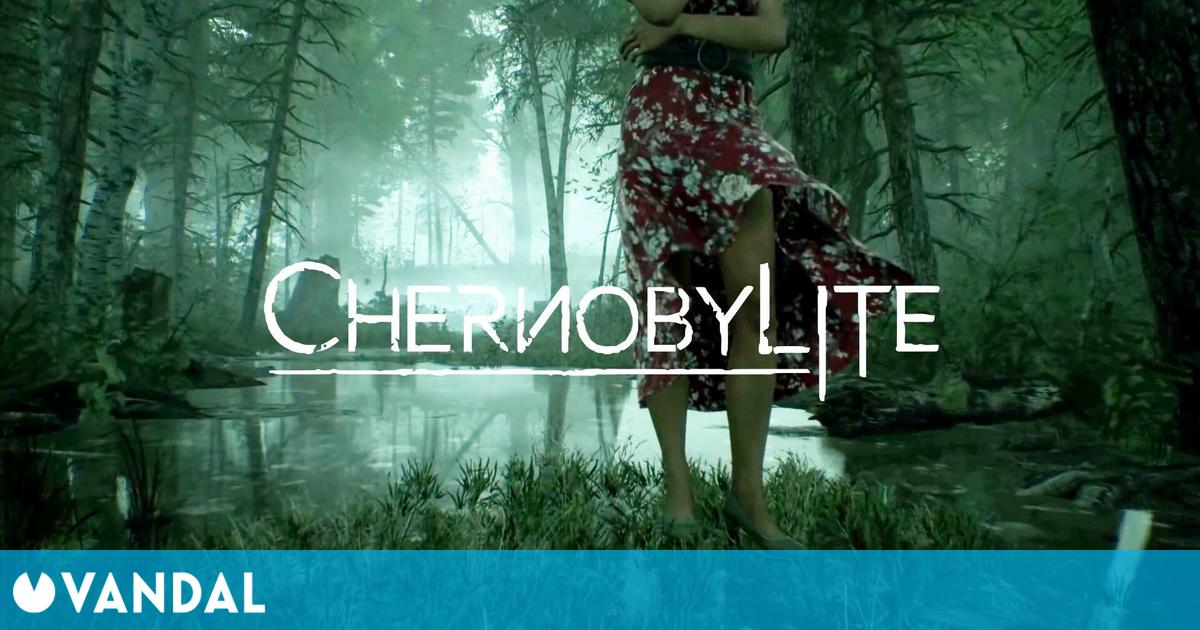 El survival horror Chernobylite presenta la historia de Tatyana en un nuevo tráiler