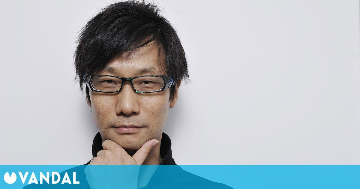 Hideo Kojima publica un tweet que ha llamado la atención de los usuarios de PS5
