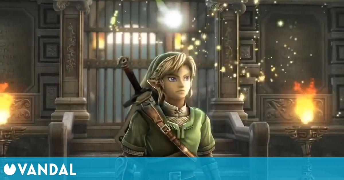 La demostración técnica de Zelda HD para Nintendo Wii U cumple 10 años