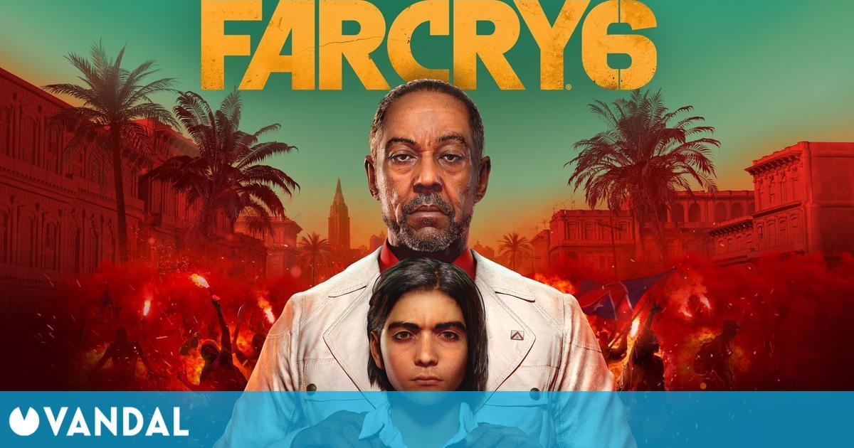 Far Cry 6: revelado un nuevo gameplay extendido con imágenes inéditas