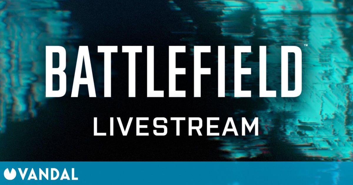 Battlefield 6: Sigue aquí la presentación oficial a partir de las 17:00h