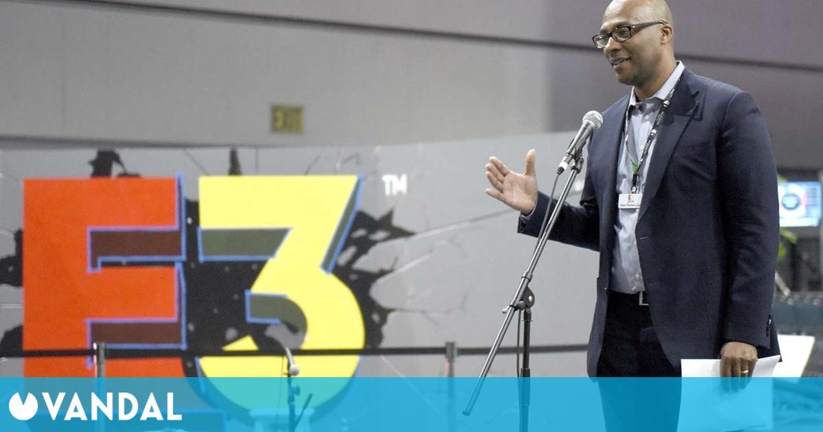 La ESA cree que los futuros E3 tendrán un formato híbrido entre presencial y virtual