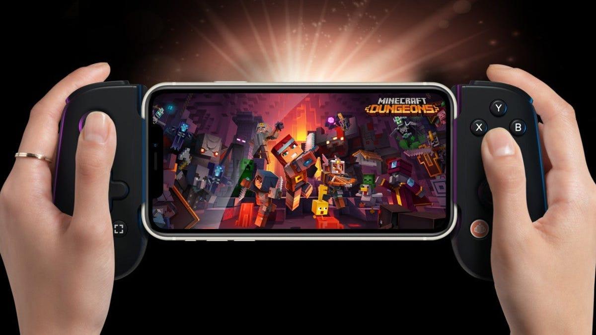 Ya puedes transmitir juegos de Xbox a tu iPhone y iPad