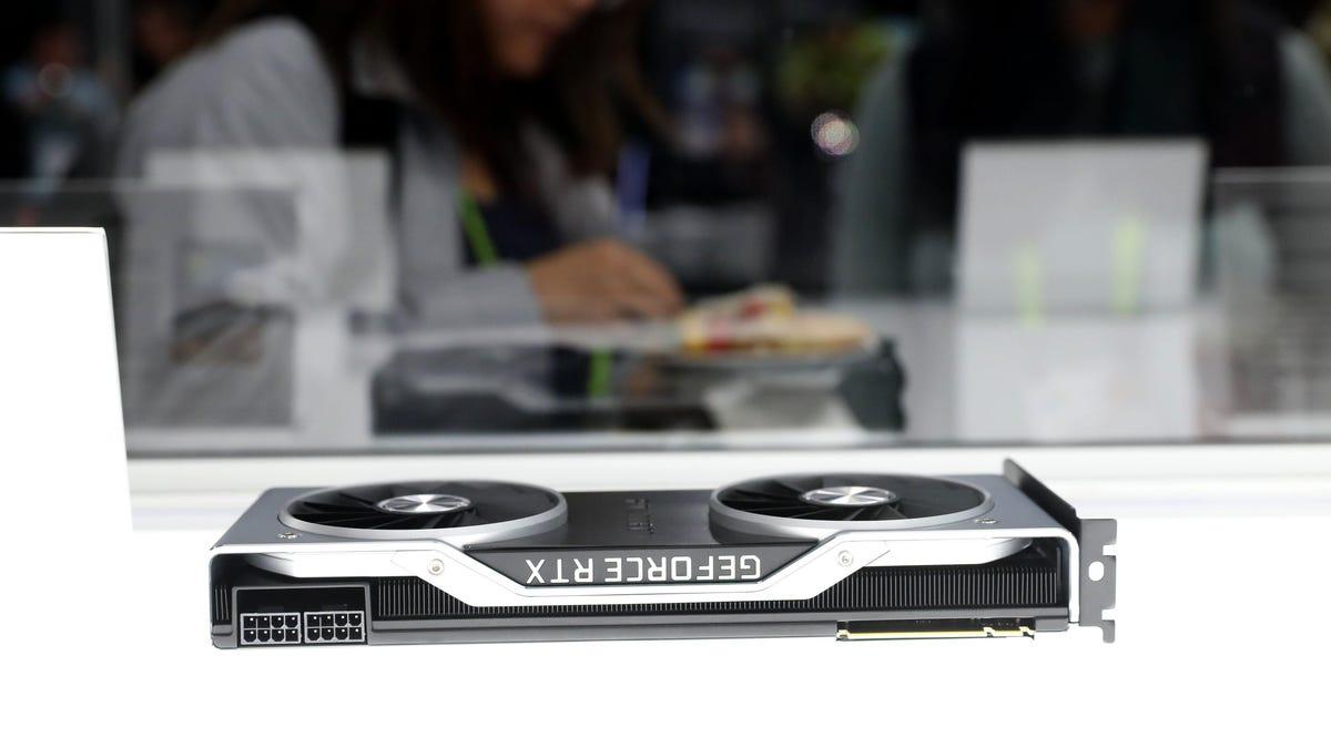 La crisis de las criptomonedas en China hace que bajen los precios de las GPU