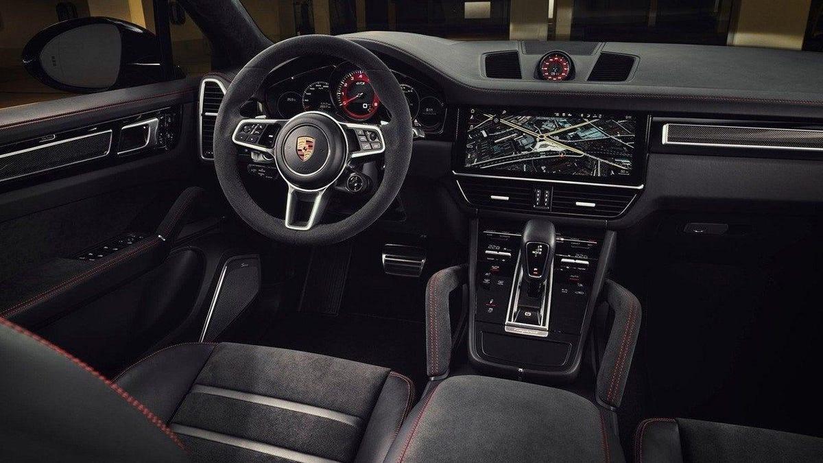 la música personalizada que Porsche quiere poner a tu conducción