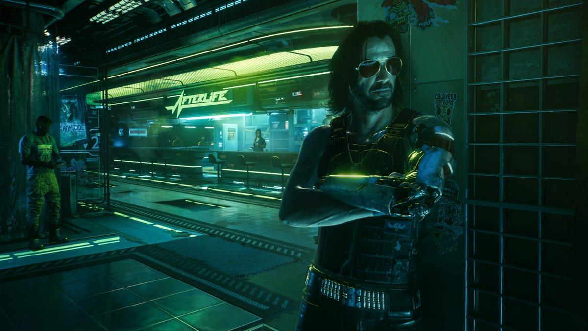 CD Projekt dice que Cyberpunk 2077 por fin ya es estable