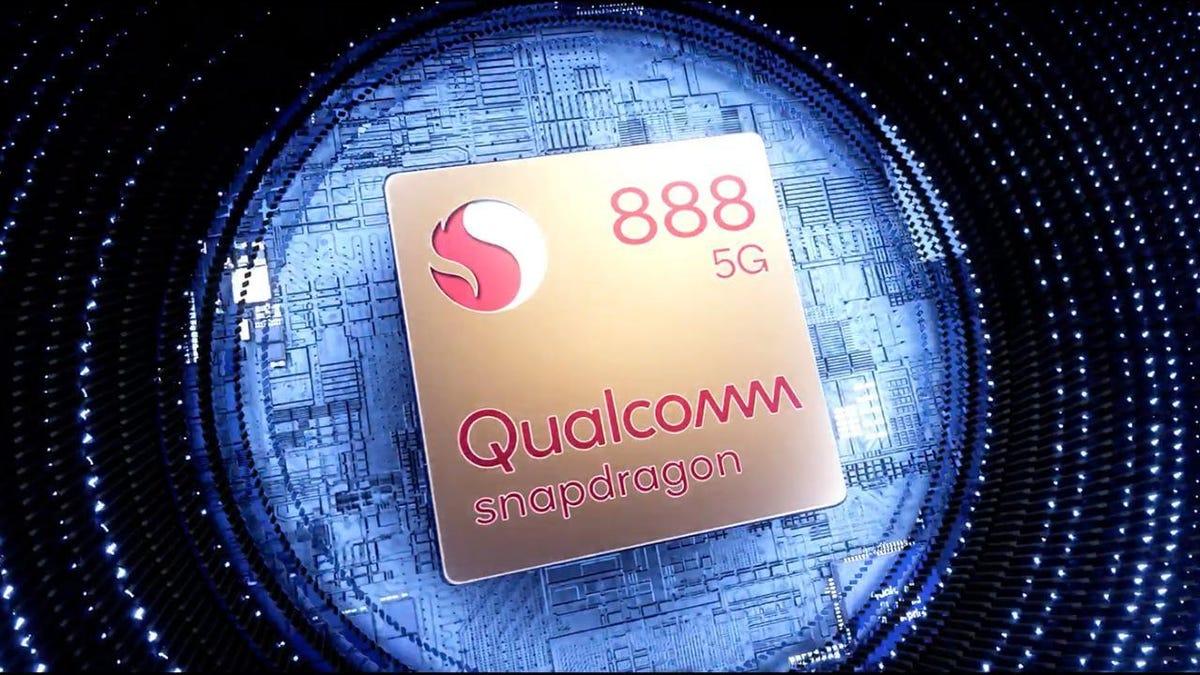 el nuevo chip de gama alta que llegará a teléfonos Android este mismo verano