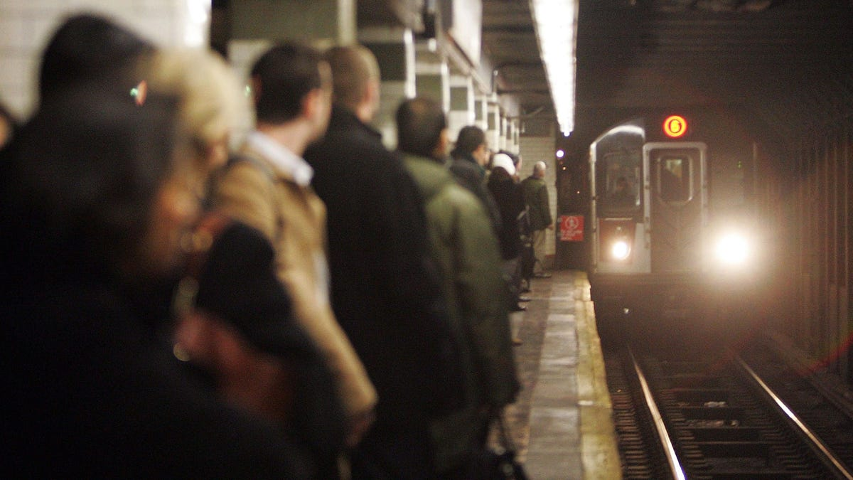 Hackearon a la empresa que gestiona el metro de Nueva York, y Estados Unidos cree que pudo ser China