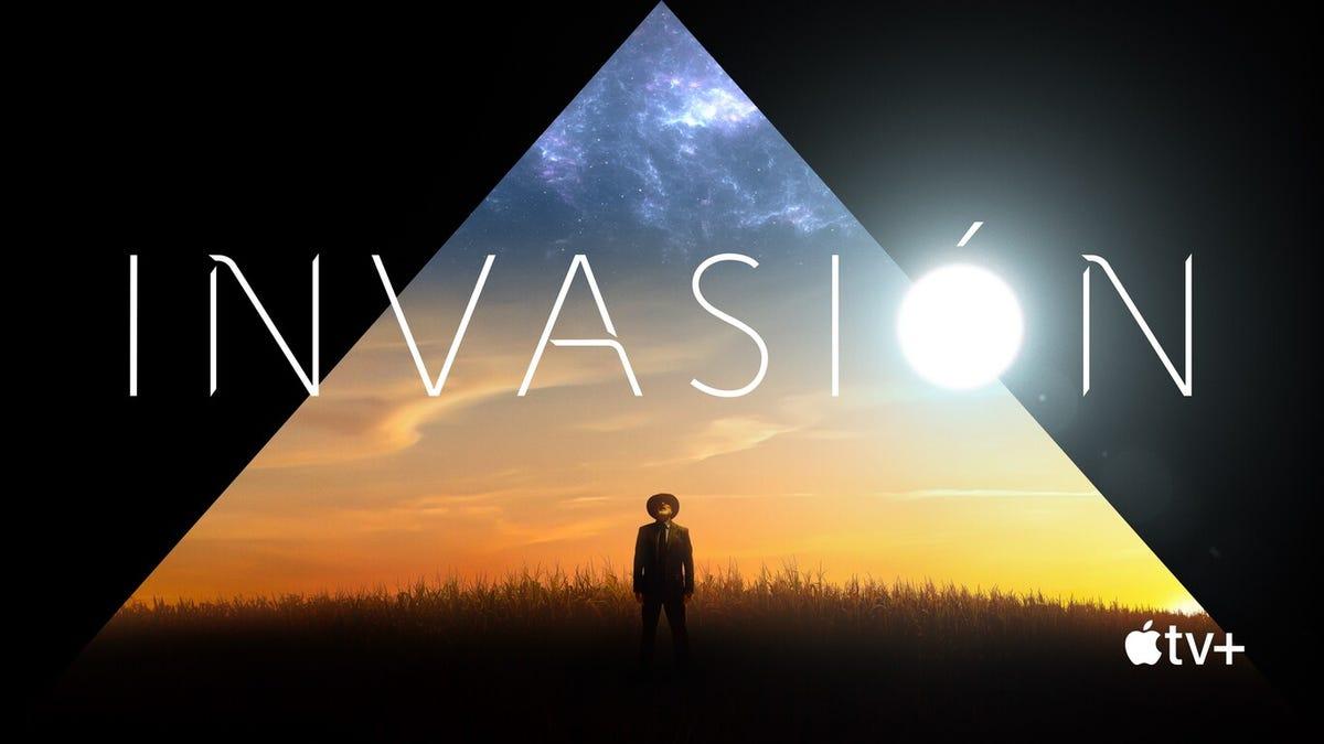 Tráiler de Invasión, la nueva serie de ciencia ficción que querrás ver