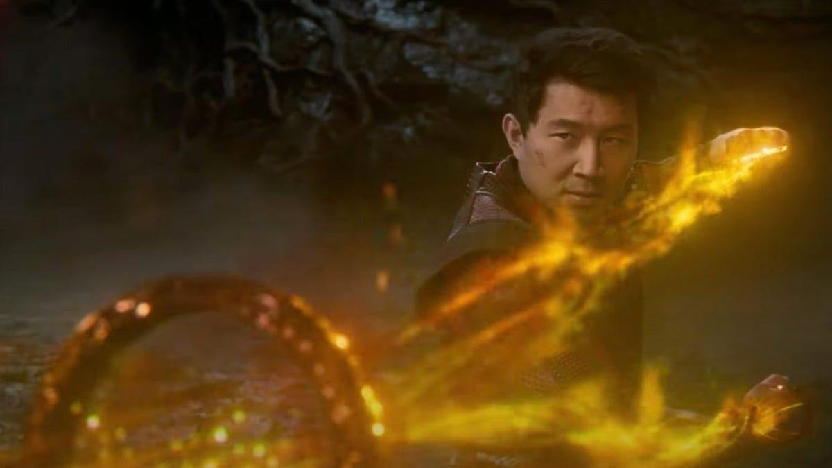 El nuevo tráiler de Shang-Chi nos lleva de lleno a la Fase 4 del MCU