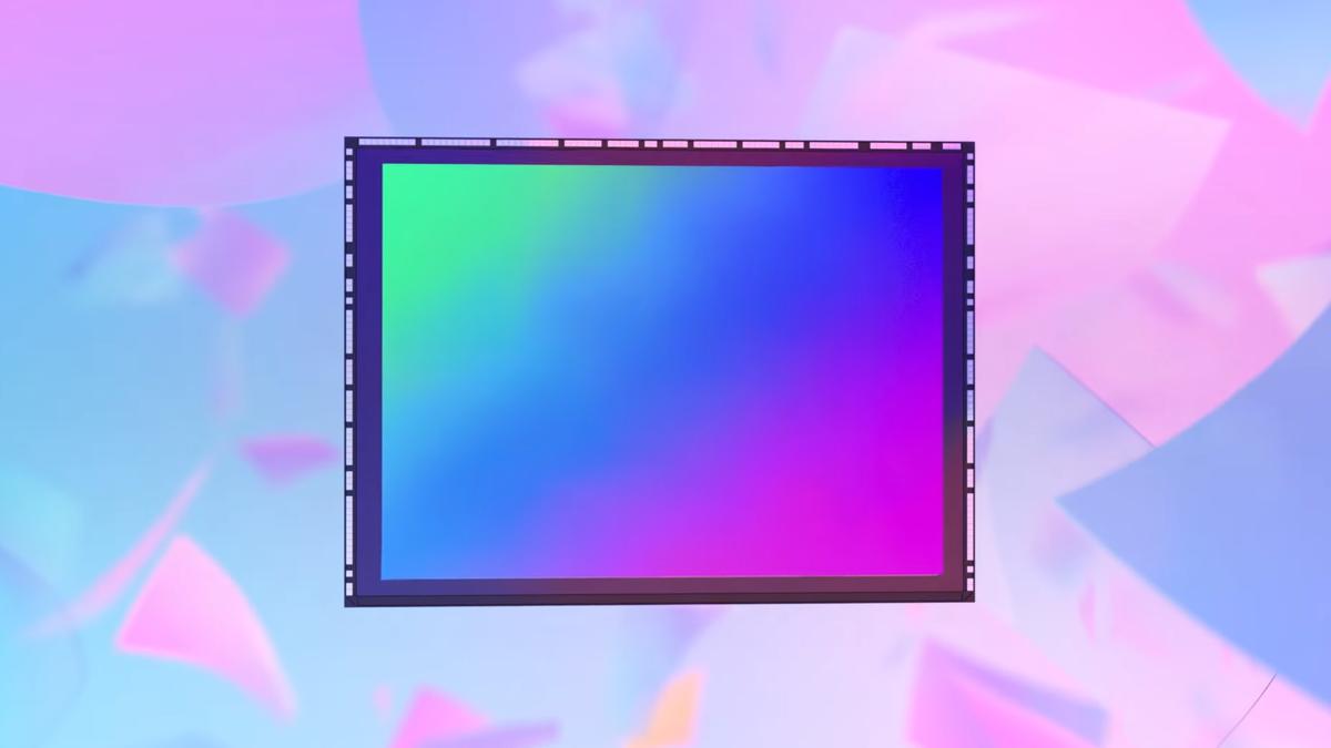 Nuevo sensor de 50 MP de Samsung con los píxeles de foto más pequeños