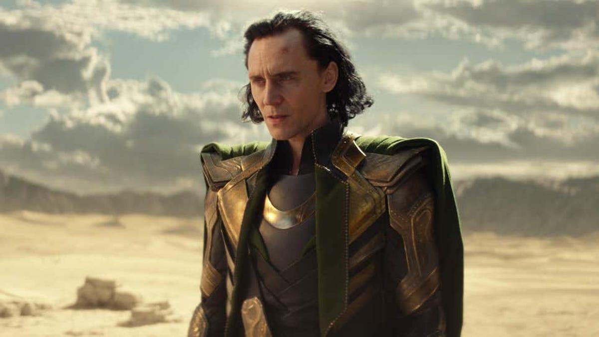 Las conexiones de Loki con Wandavision y Dr Strange