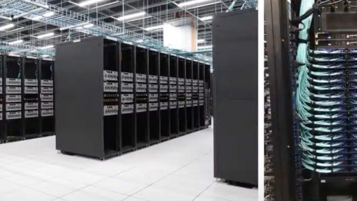 Tesla entrena su IA autónoma con una supercomputadora