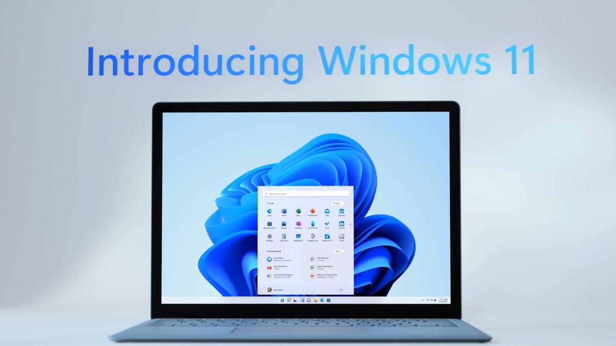 Estas son todas las novedades de Windows 11
