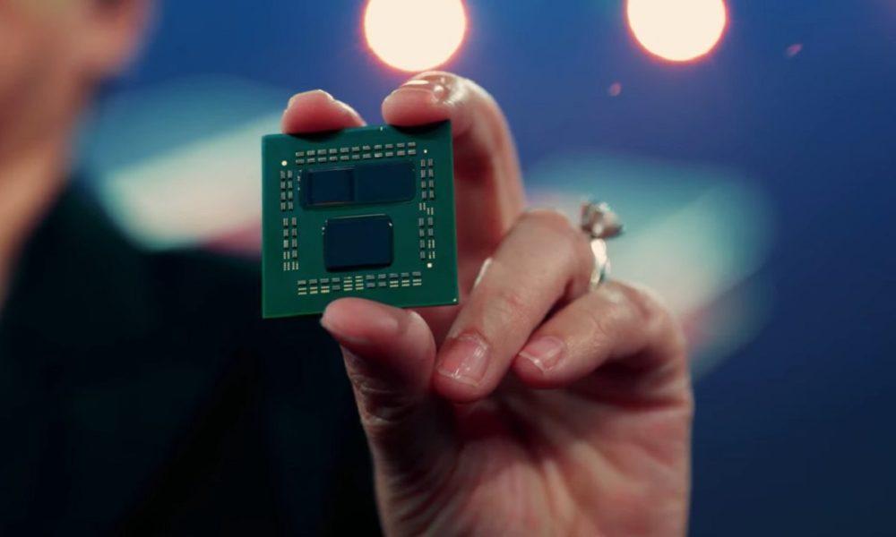 AMD Zen 3+ mejora el rendimiento en un 15% con la caché 3D