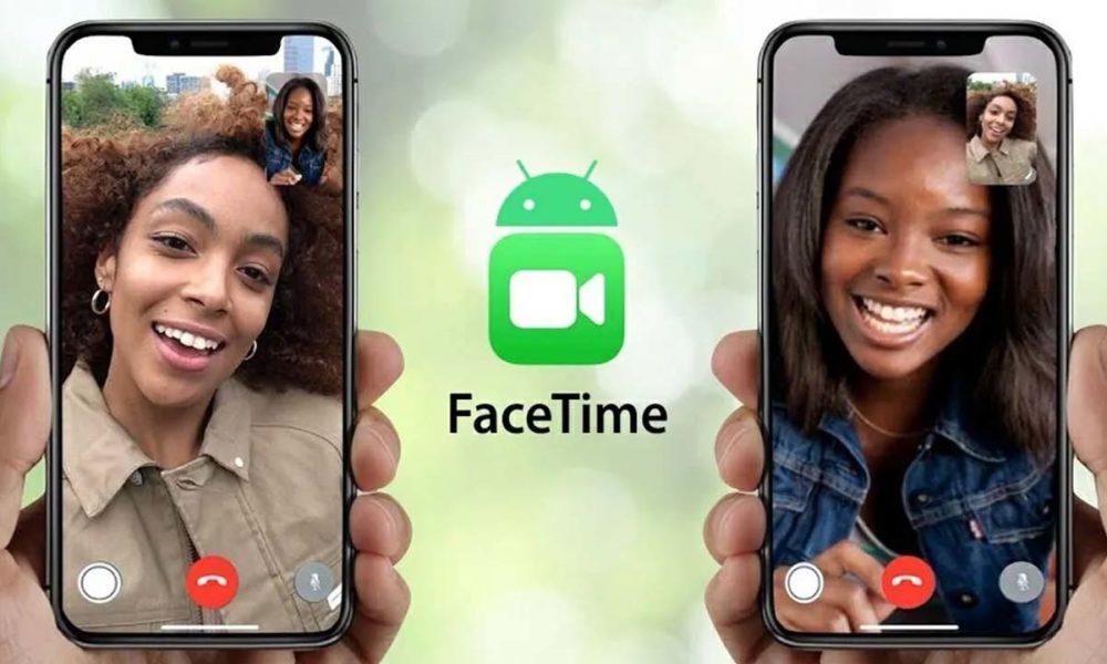 FaceTime llega a Android y Windows en versión navegador web