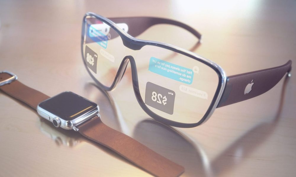 Apple prepara dos dispositivos de realidad aumentada para 2022 y 2025