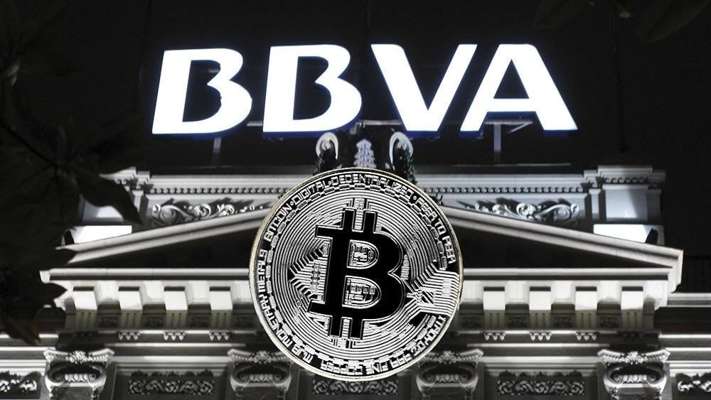 Clientes de BBVA Suiza ya podrán comprar bitcoin con la app del banco