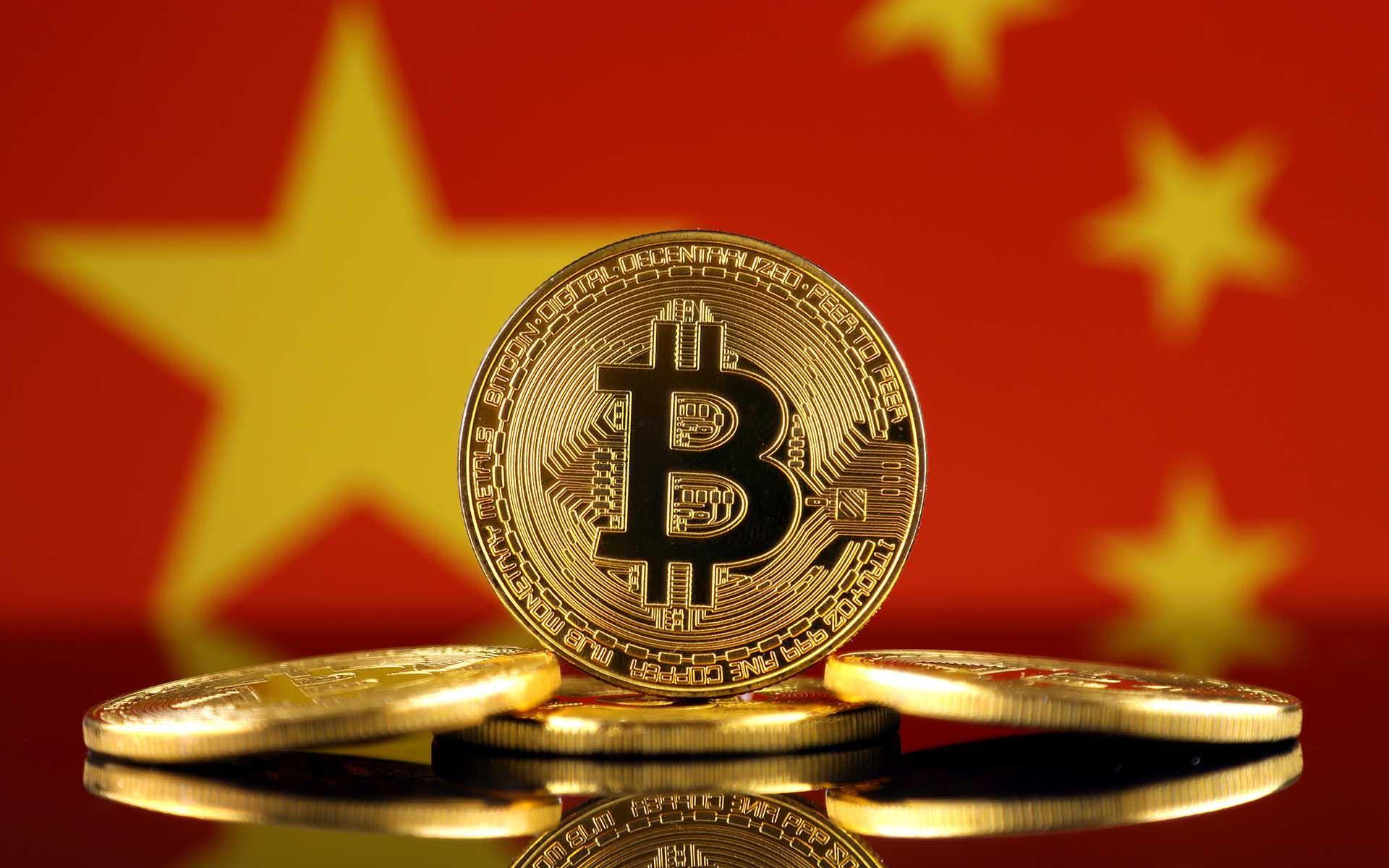 Cómo China Bitcoin FUD está reduciendo el costo de producir BTC
