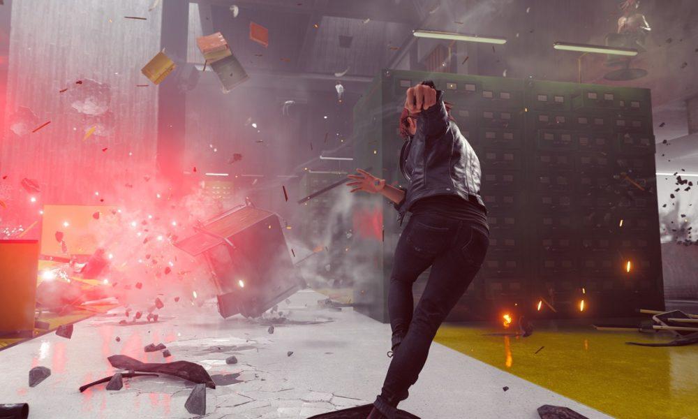 Control gratis en la Epic Games Store: Cómo descargarlo y requisitos