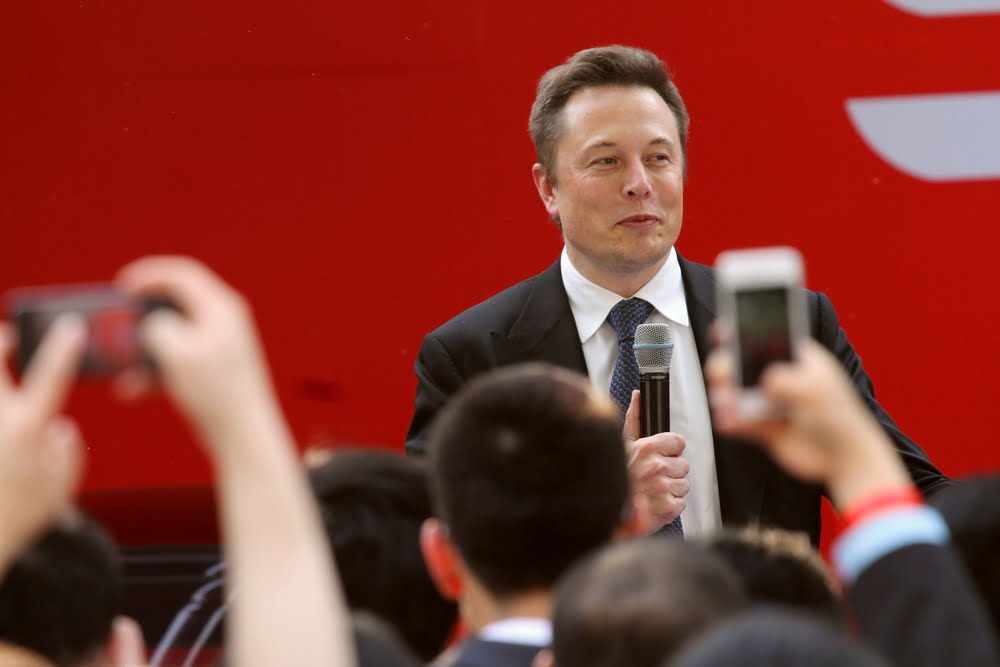 El tuit de angustia de Elon Musk hace que Bitcoin caiga