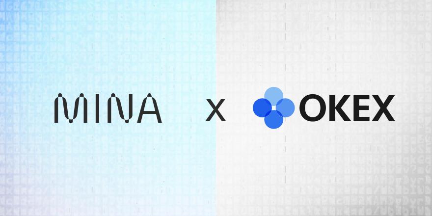 OKEx admite el protocolo Mina, el protocolo blockchain más ligero de todos los tiempos