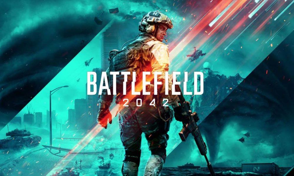 Battlefield 2042 muestra su tráiler y fecha de lanzamiento